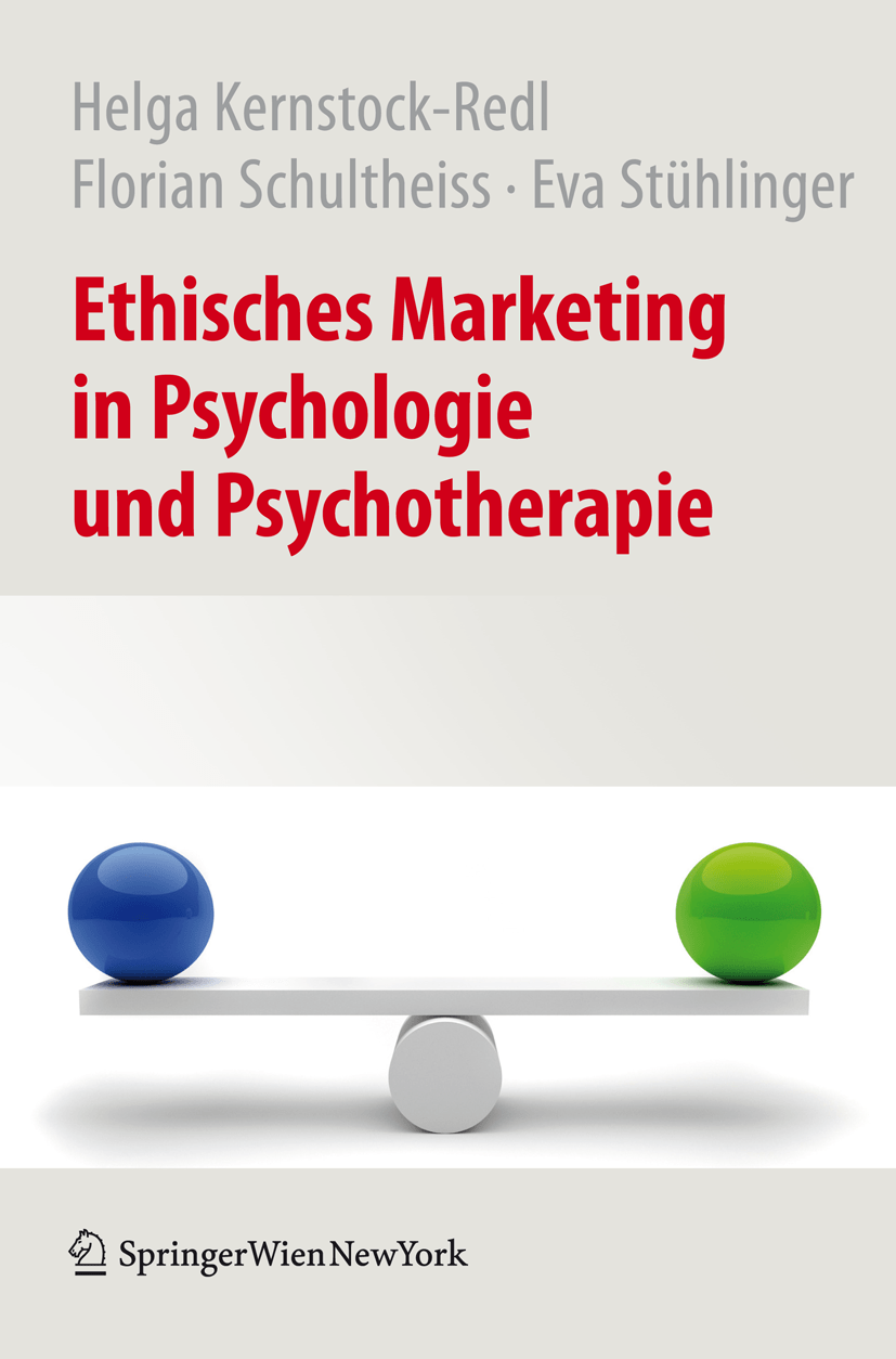 buchcover ethisches marketing